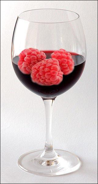 Raspberry Wine Home Brewing Recipes Wine Making